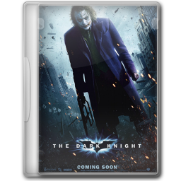 The Dark Knight 2 icon