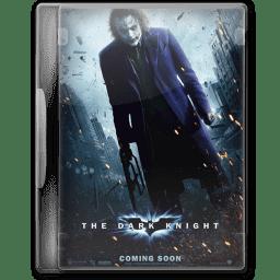 The Dark Knight 2 icon