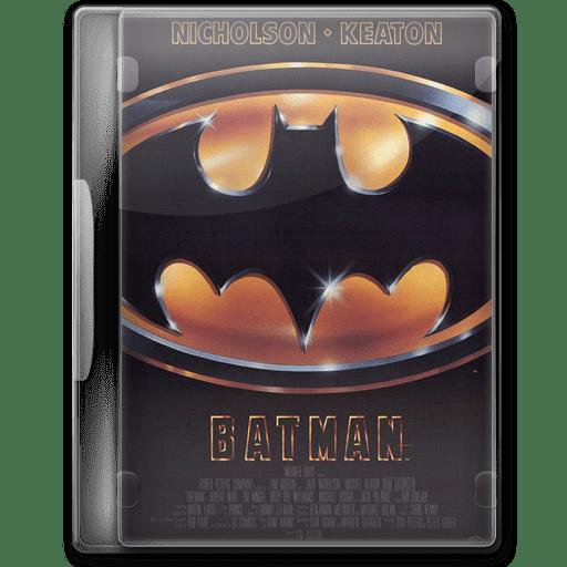 Batman-2 icon