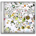 Led Zeppelin 3 icon