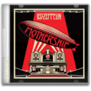 Led-Zeppelin-Mothership icon