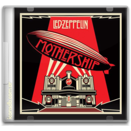 Led Zeppelin Mothership icon