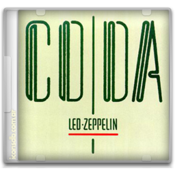 Led Zeppelin coda icon