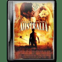 Australia 1 icon