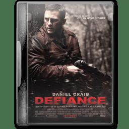 Defiance 1 icon