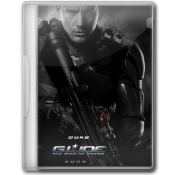 GI Joe Rise of Cobra icon