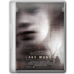 Lake Mungo icon