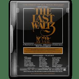 The Last Waltz icon