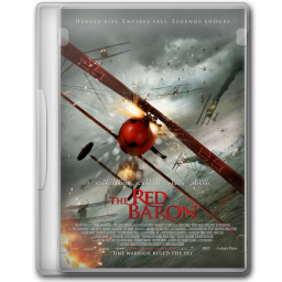 The Red Baron icon
