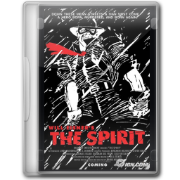 The Spirit 1 icon
