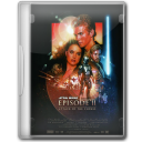 Star Wars Attack of the Clones icon