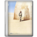 Star Wars The Phantom Menace 2 icon