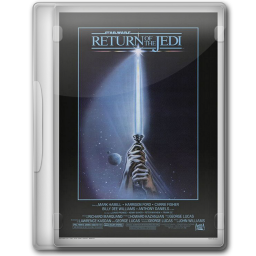 Star Wars Return of the Jedi icon