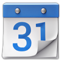 Google Calendar icon