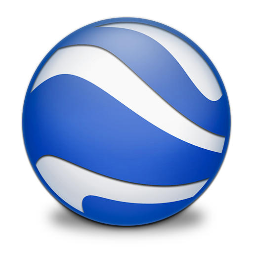 Google-Earth icon