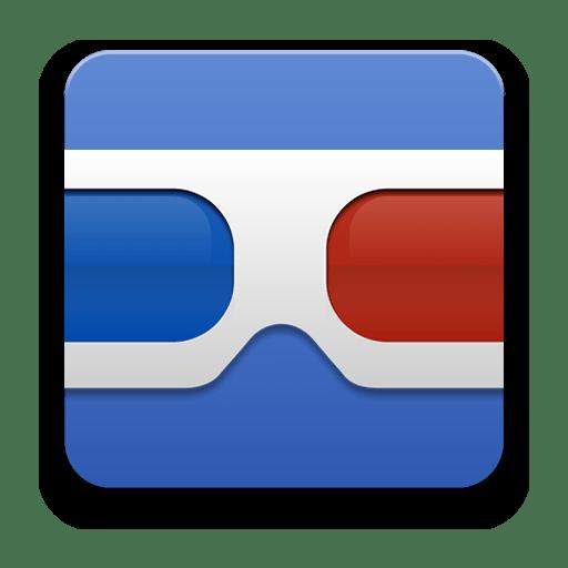 Google-Goggles icon