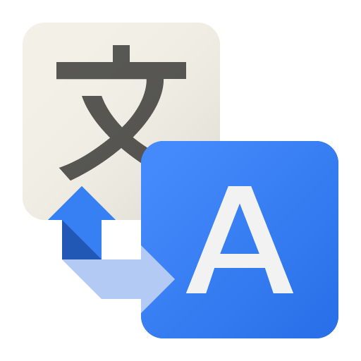 Google-Translate icon