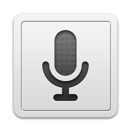 Google-Voice-Search icon