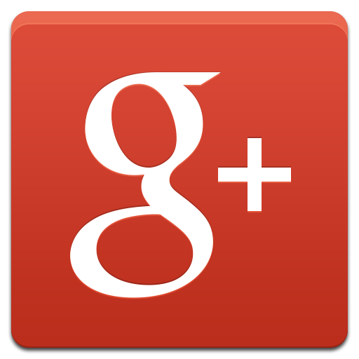 Google-plus icon