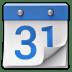Google-Calendar icon