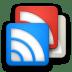 Google-Reader icon