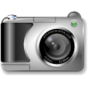 Camera-unmount icon
