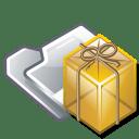Folder tar icon