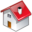 kfm home icon