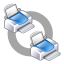print class icon