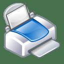 print printer icon
