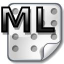 Source ml icon