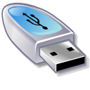 usbpendrive unmount icon