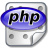 source php icon