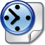 File-temporary icon