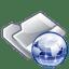 Folder-html icon