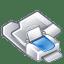 folder print icon