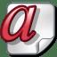 Font-type-1 icon