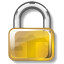 Gpgsm icon