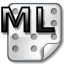 Source-ml icon