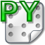 Source-py icon