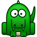 crocodile icon