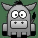 Donkey icon