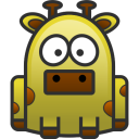giraffe icon