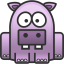 hippo icon