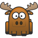 moose icon