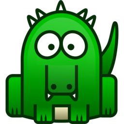 Alligator icon