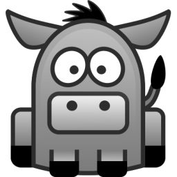 donkey icon