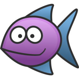 Fish Icon | Animal Iconset | Martin Berube
