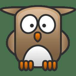 Owl icon