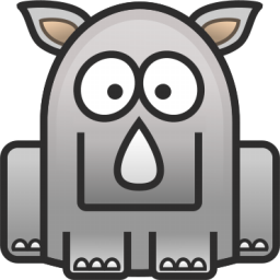 rhino icon